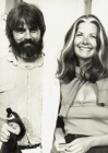 Cathy and Michael McDonald