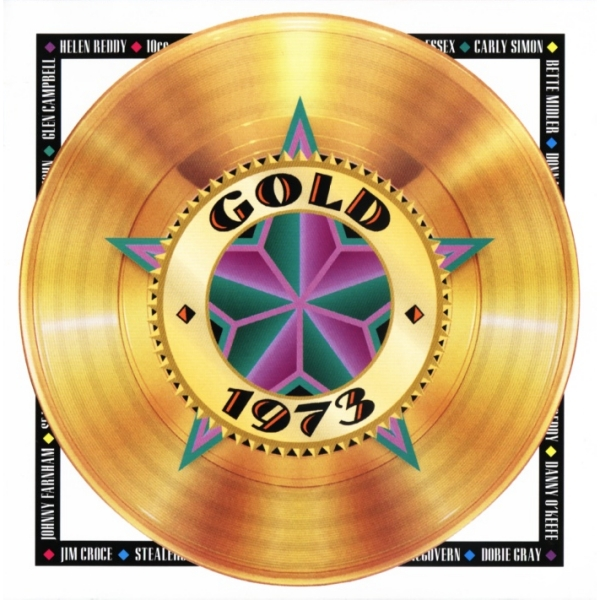 Gold · 1973